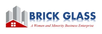 Brick Glass